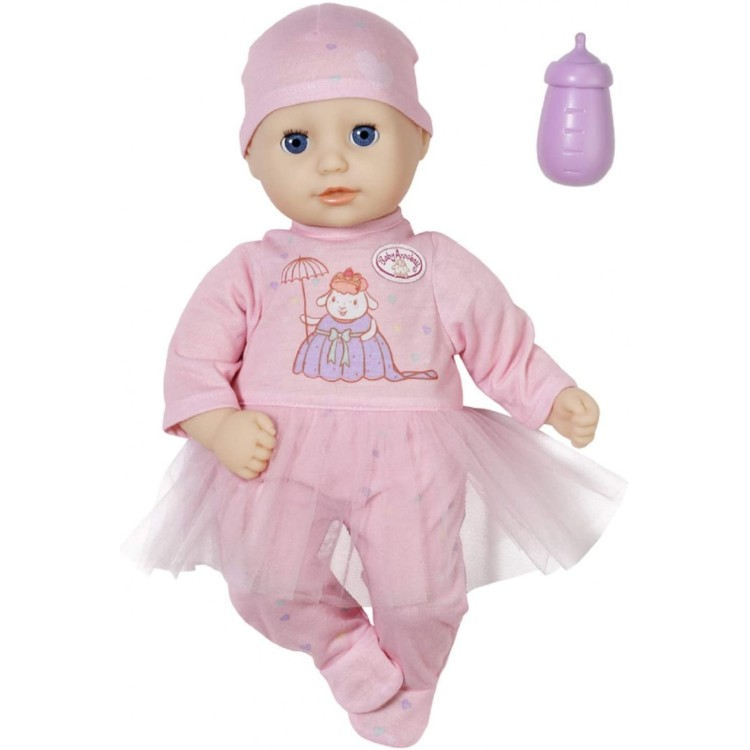 Baby Annabell Little Sweet Annanbell Doll