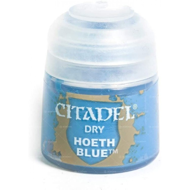 Citadel Dry Paint Hoeth Blue 12ml