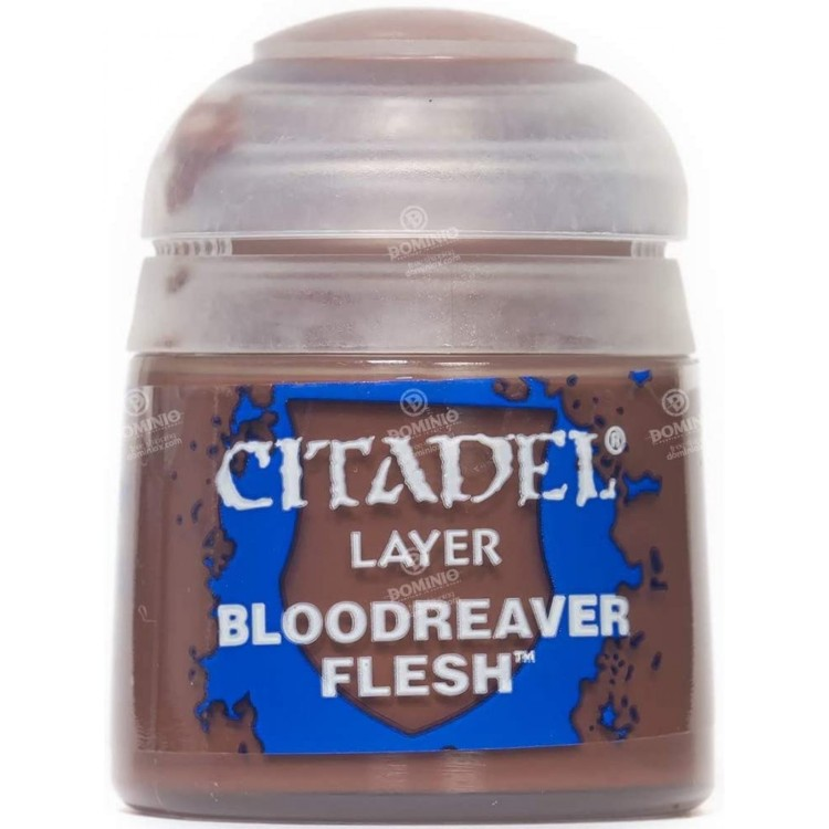 Citadel Layer Paint Bloodreaver Flesh 12ml