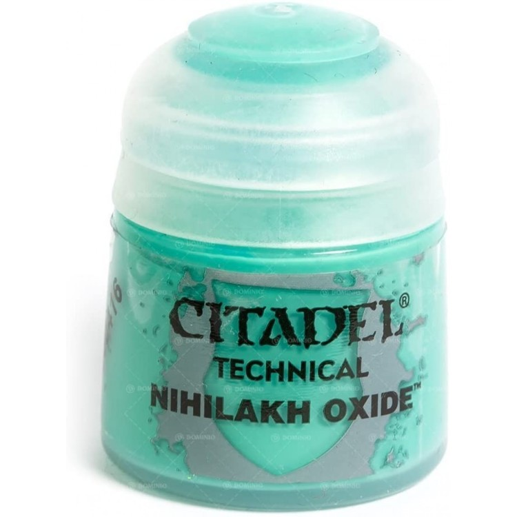 Citadel Technical Paint Nihilakh Oxide 12ml