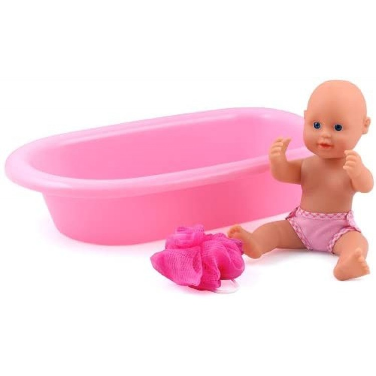 Dolls World Baby Bathtime 10