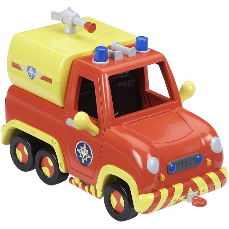 Fireman Sam Vehicle Venus