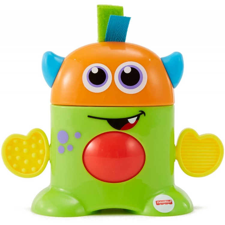 Fisher Price Mini Monster - Harvey