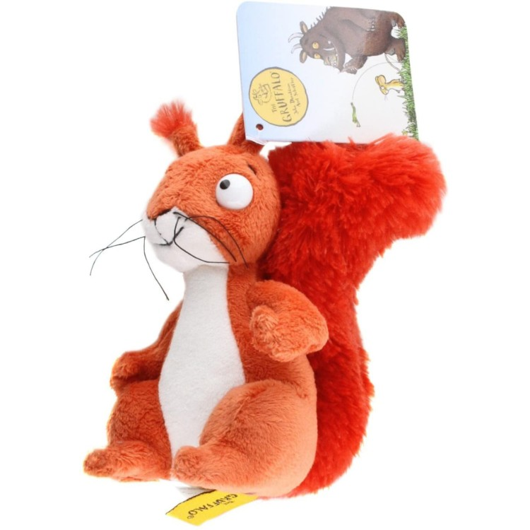 Gruffalo Squirrel 6